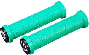 Race Face Grippler Lock-On Griffe Limited Edition mint 33mm