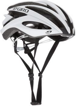 Giro Atmos II 55-59 cm matt white/black 2015