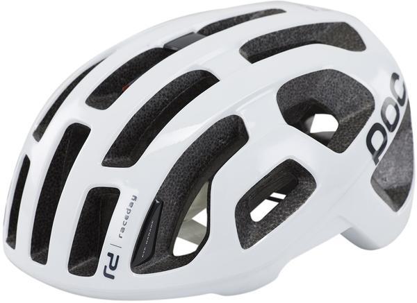 Poc Octal Raceday 50-56 cm hydrogen white 2015