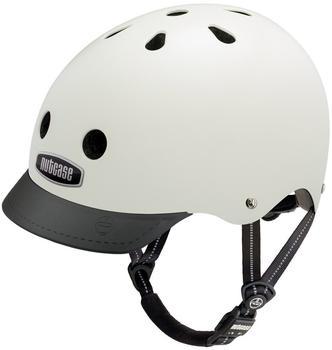 Nutcase GEN3 Cream L (60-64cm) Fahrradhelm Skaterhelm Street Helmet