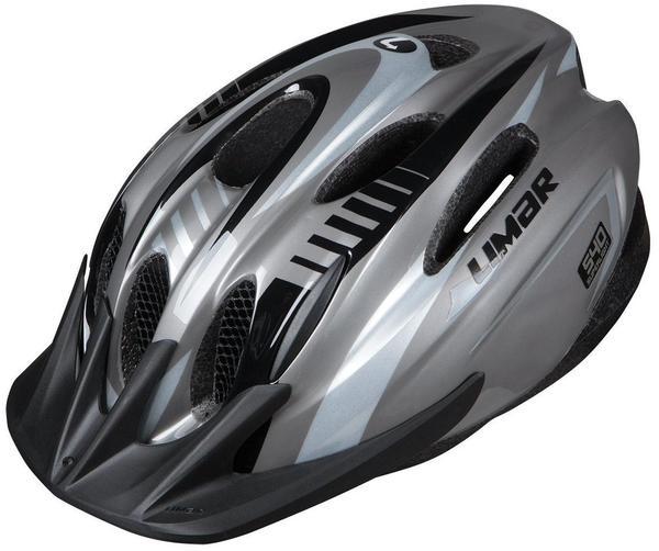 Limar 540 Superlight All Around Helm - Titanium Black - L (57-61cm)