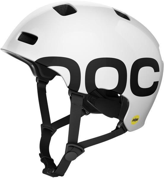 Poc Crane MIPS Helm 2016 - 1001 Hydrogen White XS-S