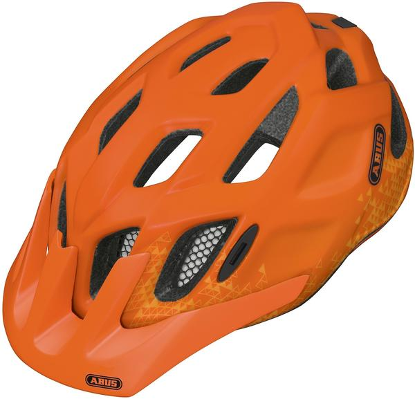Abus MountK trey orange L