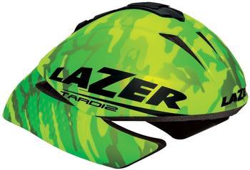 Lazer Falsh Carmo green