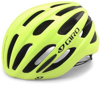 Giro Foray Highlight Yellow