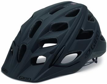 Giro Hex 61-65 cm matt black 2015