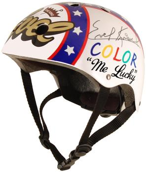 kiddimoto-hero-helmets-fahrradhelm-evel-knievel-gr-s-fuer-kopfumfang-48-53cm-2-5-jahre