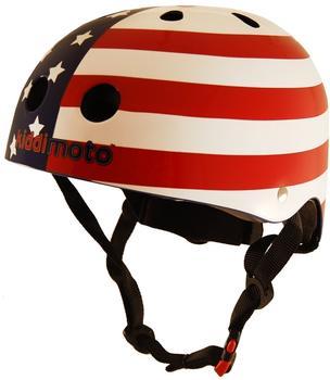 kiddimoto-helmets-fahrradhelm-usa-flag-size-m