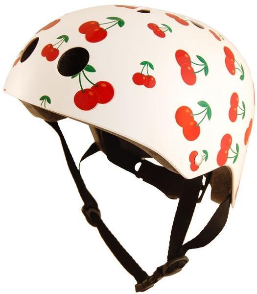 Kiddi moto Helm Cherry
