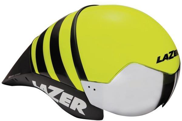 Lazer Wasp Fluo, black (S) .