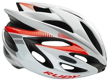 Rudy Project Rush white-red