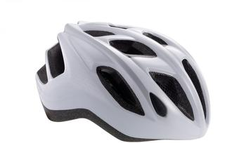 MET Espresso helmet white
