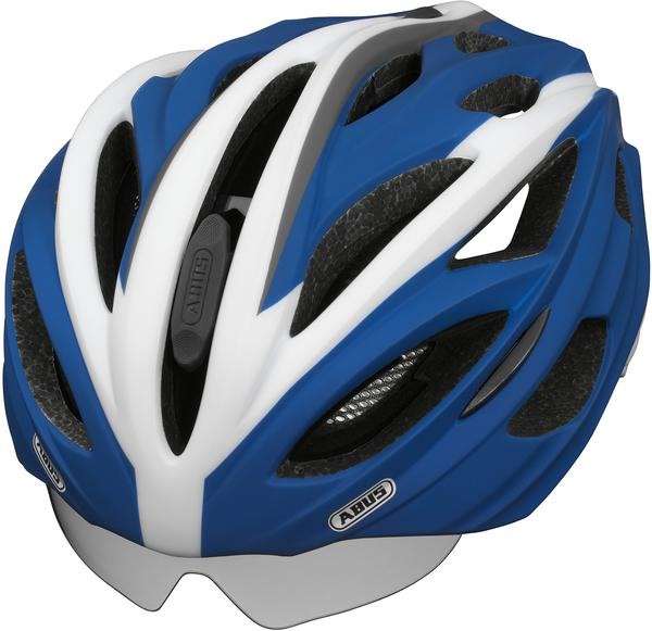 ABUS In-Vizz 60-63 cm race blue 2015