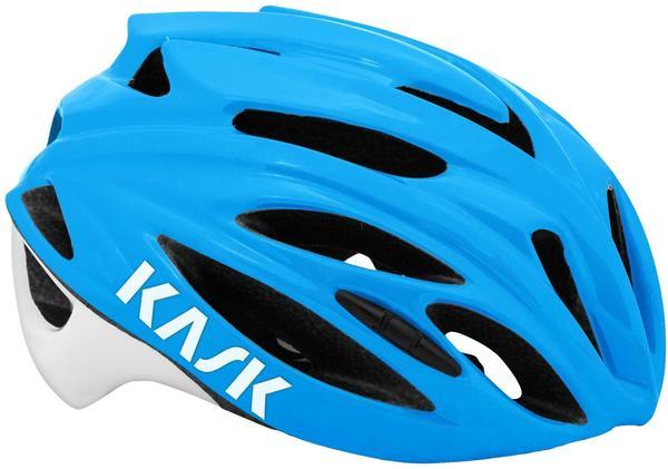 Kask Rapido hell blau