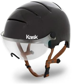 Kask Lifestyle Helm schwarz 51-58 cm