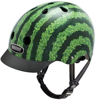 Nutcase Gen3 52-56 cm watermelon 2015