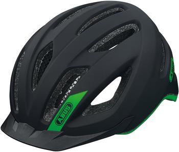 ABUS Pedelec 56-62 cm fashion green