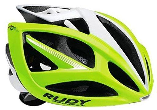Rudy Project Airstorm 58-62 cm lime fluo/white shiny 2014