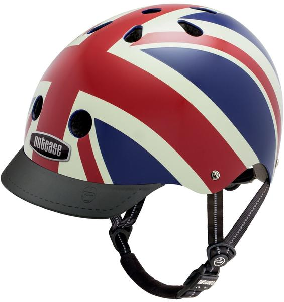Nutcase Gen3 Union Jack Helm