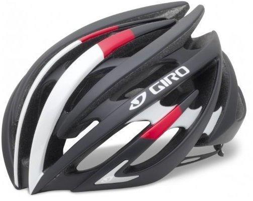 Giro Aeon 51-55 cm matte red/black 2016