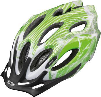 ABUS Chaox Electric green
