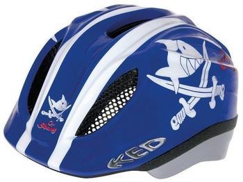 KED Meggy Capt'n Sharky blau
