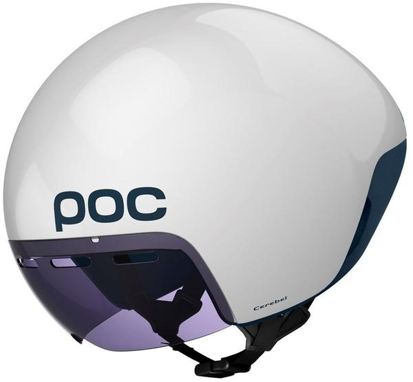 POC Cerebel orange