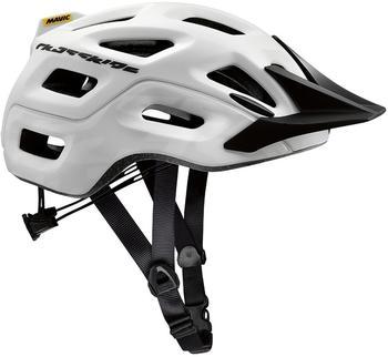 MAVIC Crossride 54-59 cm white 2017