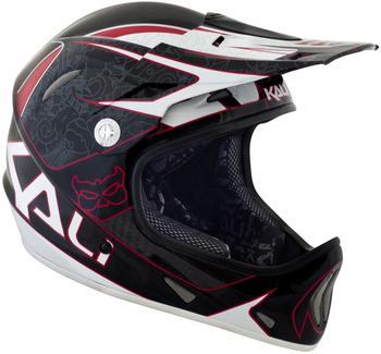 kali-avatar-ii-carbon-helm-rot-2013-61-bekleidung-helmfullface-helm-61-62-cm