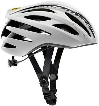 Mavic Aksium Elite Helm schwarz-weiß