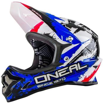 ONeal Backflip Fidlock RL2 Shocker 59-60 cm black/red/blue 2016