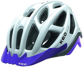 KED KED Pylos weiß-violett