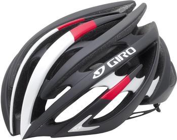 Giro Aeon 59-63 cm black/bright red 2017