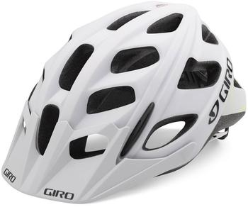 Giro Hex matte white-silver Shards