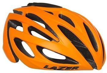 Lazer O2 orange