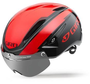 Giro Air Attack 16 51-55 cm bright red/black 2016