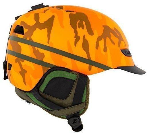 Lazer Dissent orange
