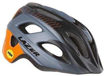 lazer-helm-beam-mips-black-orange-l