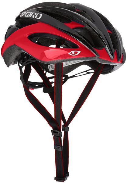 Giro Atmos II red / black