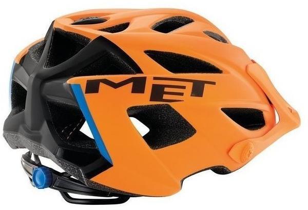 MET Terra orange