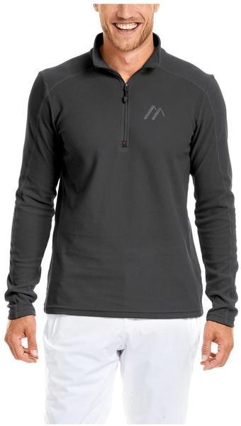 Maier Sports Dennis, Size:52 (normal), Color:black (900)