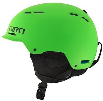 Giro Discord matte bright green