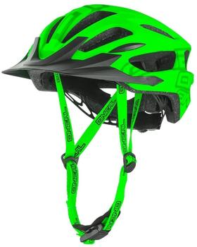 oneal-q-rl-helmet-green