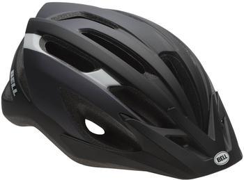 Bell Helme Crest 54-61 cm matte black/dark titanium