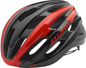 Giro Foray Mips Red Black