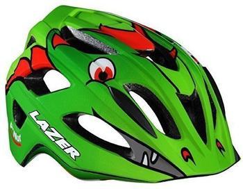 Lazer P'Nut Dragon green