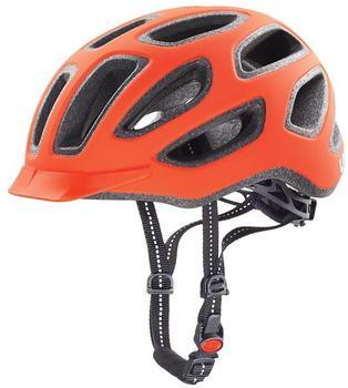 uvex-city-e-neon-orange-mat-gr-57-61cm