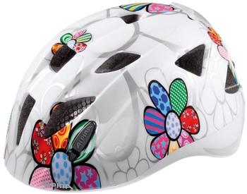 Alpina Ximo Flash 45-49 cm white flower