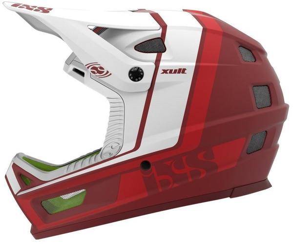 IXS Xult white-red