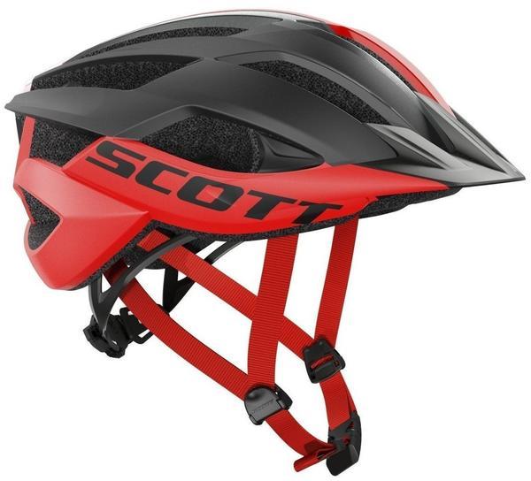 Scott ARX MTB Plus 51-55 cm red/black 2016